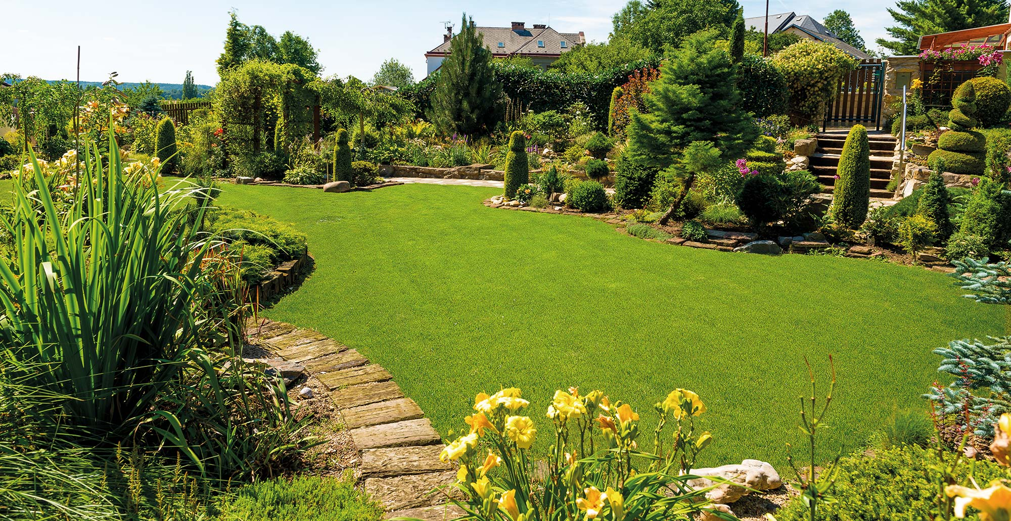 Pestovanie na záhrade